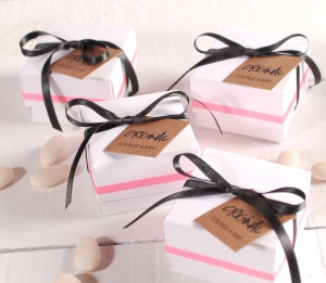 Box for little brand gifts