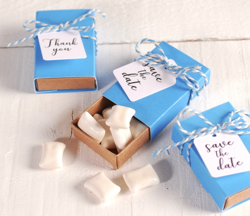 Cute Box For Wedding Gifts Original Gifts