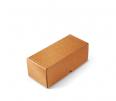 Caja para envíos alargada