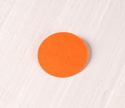 Mini Circle Tags