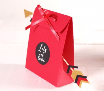 Box for loving little gifts