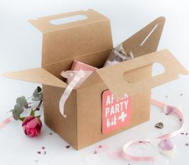 Survival kit for weddings