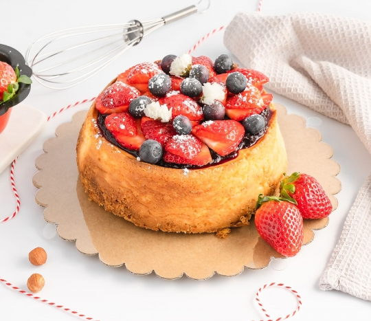 Base per torte 23 cm Ø