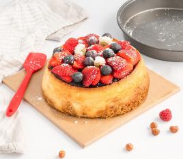 Cake base - 23x23cm