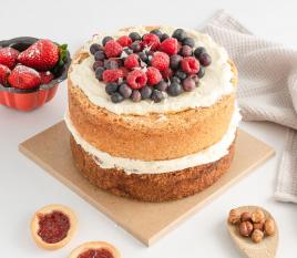 Base per torta 21x21