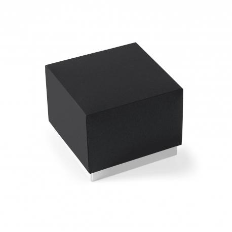 Scatola quadrata per orologi