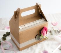 Picknick-Schachtel