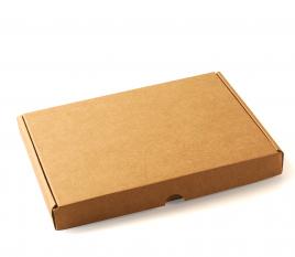 Scatola per invio postale