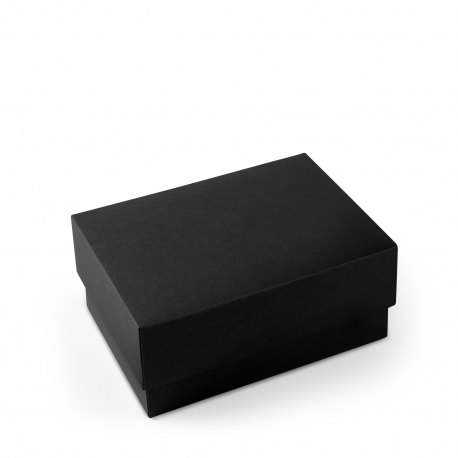 Rectangular rigid box
