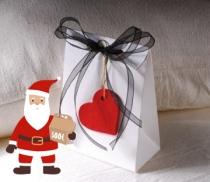 Borsa per piccoli regali