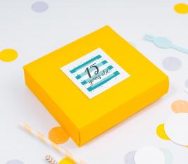 Adesivi personalizzati