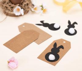 Bunny tags