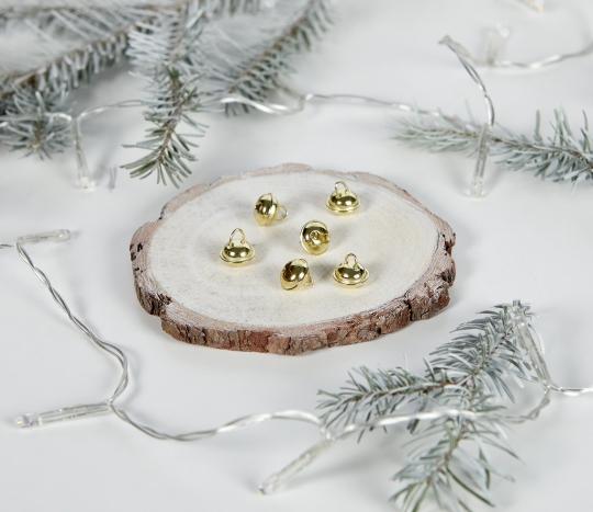 Campanelle decorazione Natale