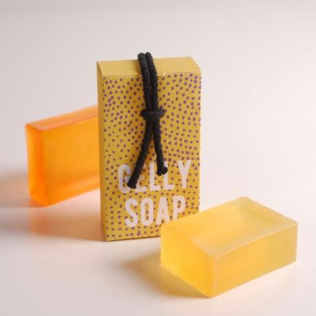 Caja para jabones naturales