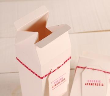 Carton-style gift box