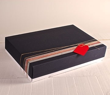 Basic cardboard boxes