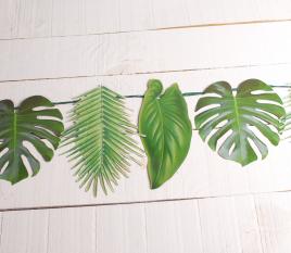 Guirnalda Tropical
