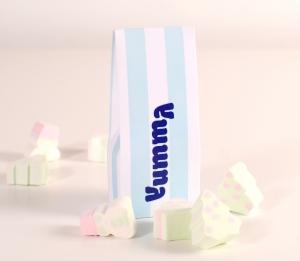 Scatola per caramelle senza finestra