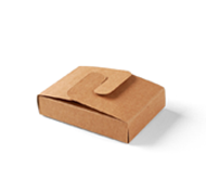 Soap bar box