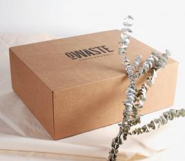 Caja de envíos premium